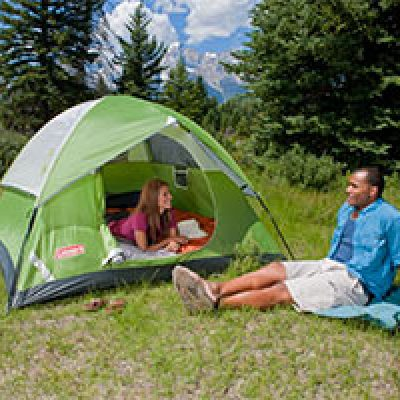 Sundome 3 Person Tent Just $25.00 + Prime