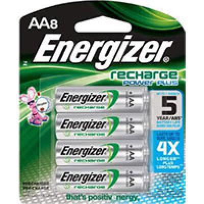 Energizer Recharge Coupon