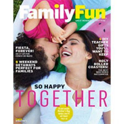Free Family Fun Magazine