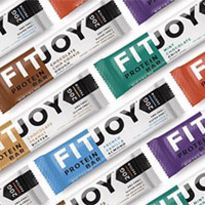 Win $350 in FitJoy Bars