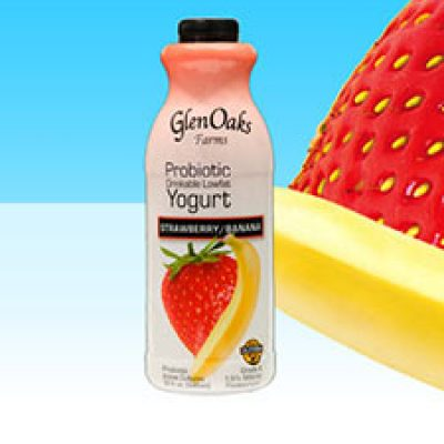 GlenOaks Yogurt Coupon