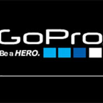 Free GoPro Stickers