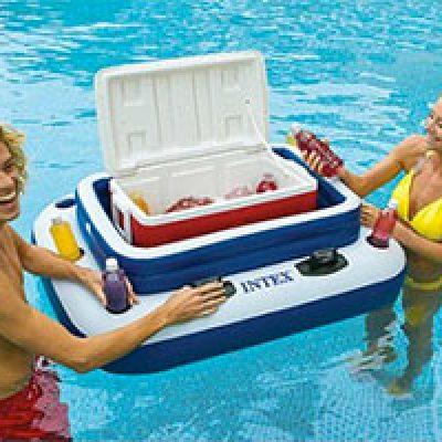 Intex Mega Chill II Cooler Only $13.00 + Free Pickup