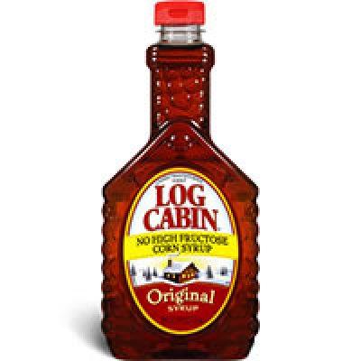 Log Cabin Syrup Coupon