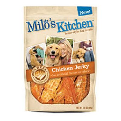 Milo's Kitchen Dog Treats Coupon