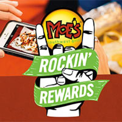 Moe's Southwest Grill: Free Burrito W/ Download