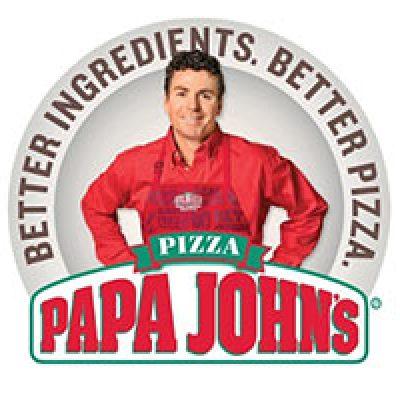 Papa John's: 40% Off Online Order
