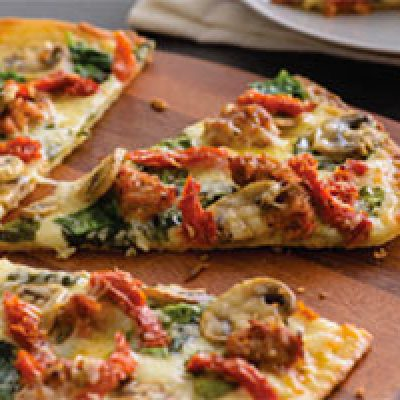 Papa Murphy's: 25% Off Entire Pizza Order & More