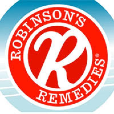 Free Robinson's Remedies Samples