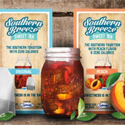 Win A Southern Breeze Sweet Tea Sample Pack