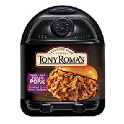 Tony Romas Coupon