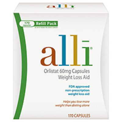 alli Weight Loss Aid Coupon
