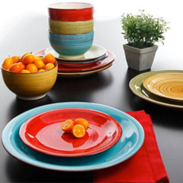 Better Homes & Gardens Festival 12-Piece Dinnerware Set Just $19.97 (Reg $60)