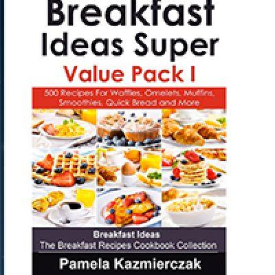 Free Breakfast Ideas Book Digital Edition