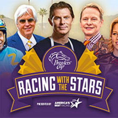 Win A Trip To The Breeder's Cup + $1K Wager
