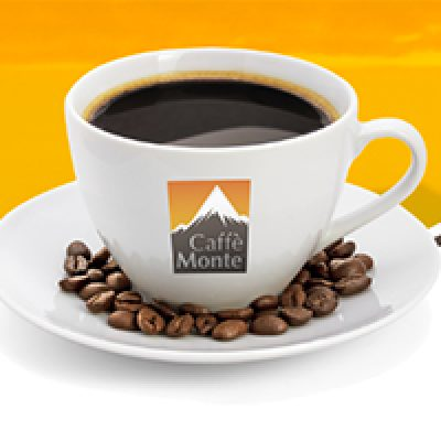 Free Caffe Monte Sample Pack