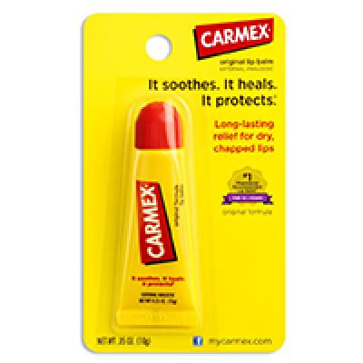 Kroger: Free Carmex Lip Care