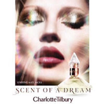 Free Scent of a Dream Perfume Samples