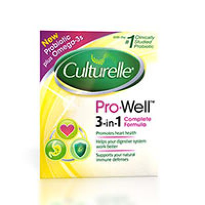 Culturelle Pro-Well Coupon