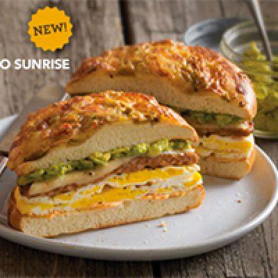 Einstein Bagels: Free Egg Sandwich W/ Purchase - Today Only