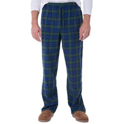 Fruit of The Loom Big Men's Flannel Sleep Pant Just $7.00 (Reg $13)