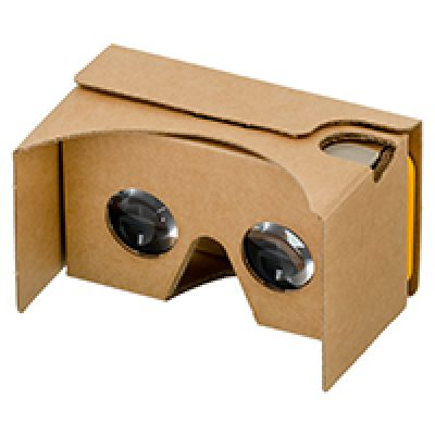 Free VR 360 Google Glasses