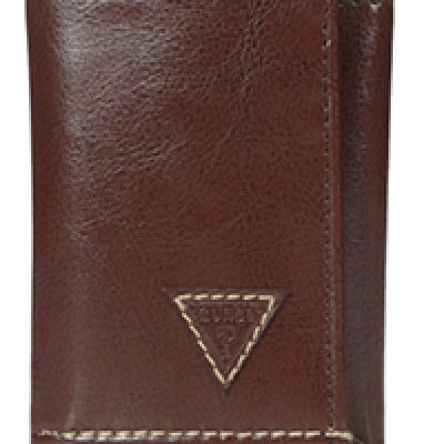 Guess Men's Diego Wallet Just $7.84 + Prime