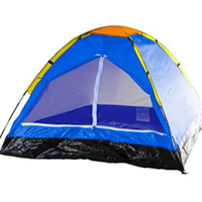Happy Camper Two Person Tent Only $11.99 + Free Pickup