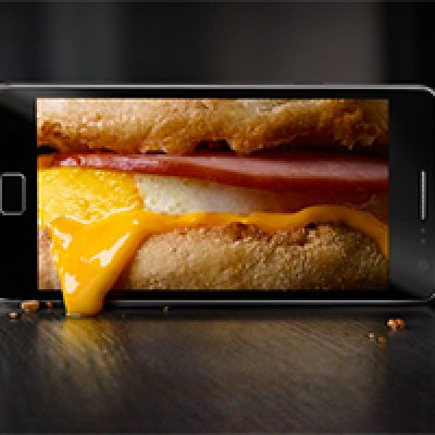 McDonald's: BOGO Free Breakfast Sandwich W/ App Download