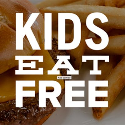 O'Charley's: Kids Eat Free W/ Adult Purchase