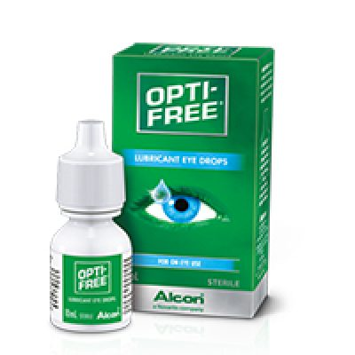 Opti-Free Coupon