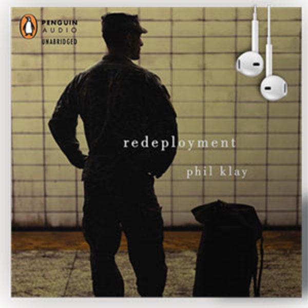 Free Redeployment Audiobook