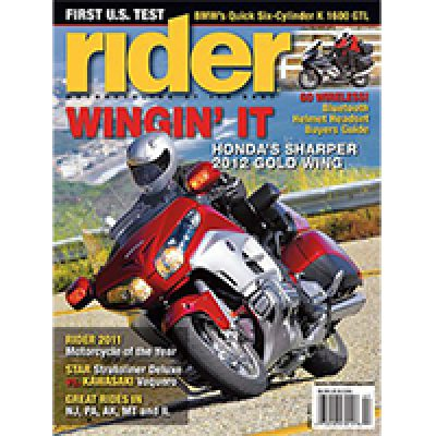 Free Rider Magazine Subscription