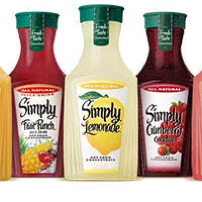 Simply Juice Coupon