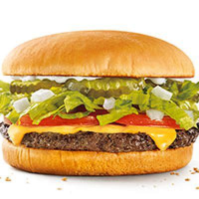 Sonic: 1/2 Price Cheeseburgers On Aug 11th