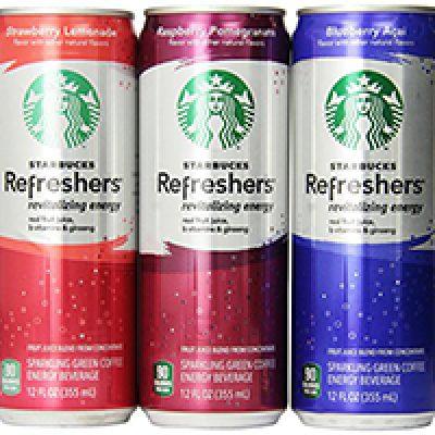 Starbucks Refreshers Coupon