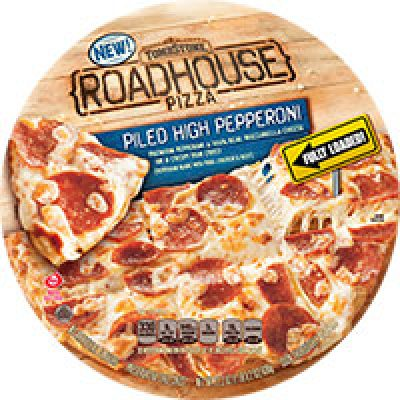 Tombstone Roadhouse Pizza Coupon
