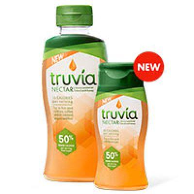 Free Truvia Nectar Samples