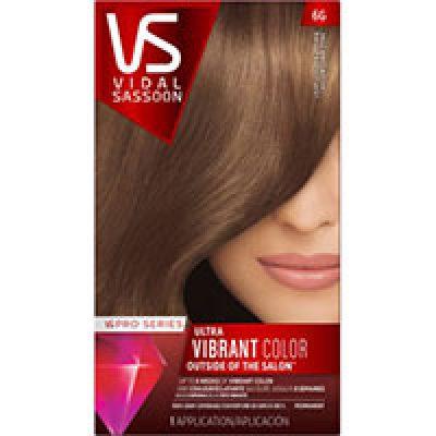 Vidal Sassoon Hair Color Coupon
