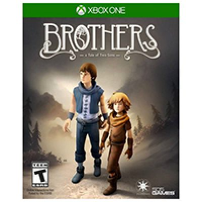 Brothers for Xbox One Just $5.00 + Free Pickup