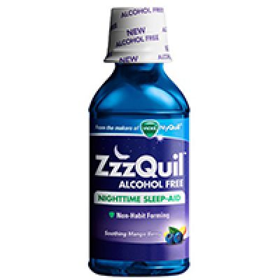 ZzzQuil Coupons