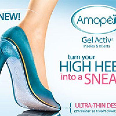Free Amope Gel Activ After Rebate