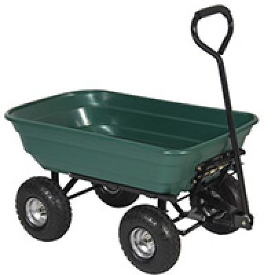 BCP Garden Cart Just $59.99 + Free Shipping