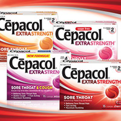 Cepacol Sore Throat Coupon