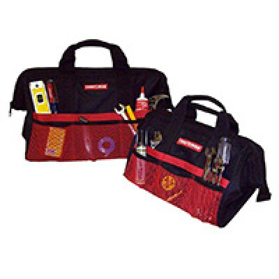 Craftsman 13 in. & 18 in. Tool Bag Combo Just $9.99 + Free Pickup