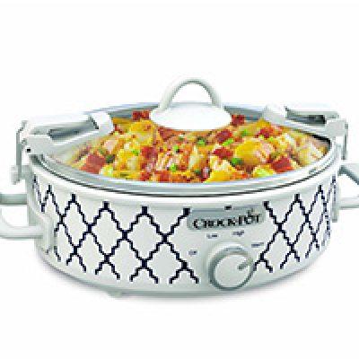 Crockpot Mini Casserole Slow Cooker Only $24.99 + Prime