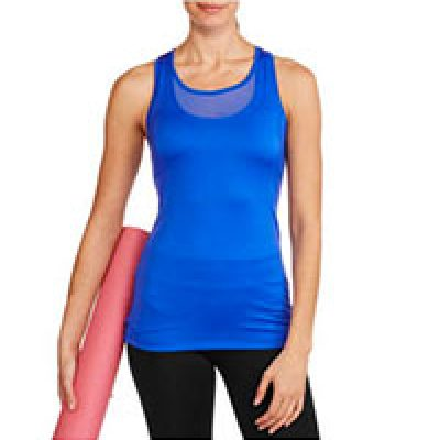 Walmart: Danskin Women's Active Mesh Tank with Bra Just $3.00 + Free Pickup