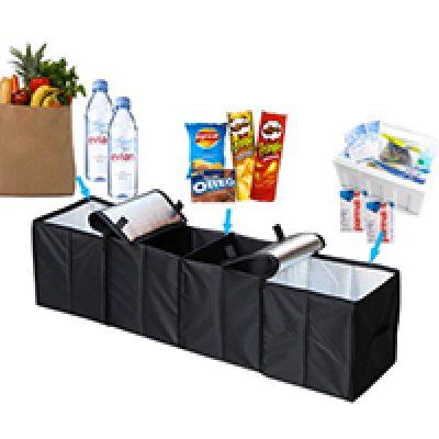Amazon: Deler 4-Compartment Trunk Organizer Just $19.99 + Prime