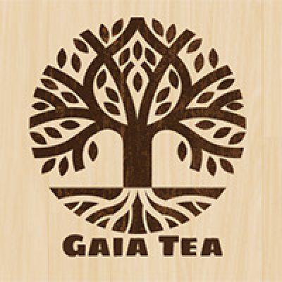 Free Gaia Tea Samples