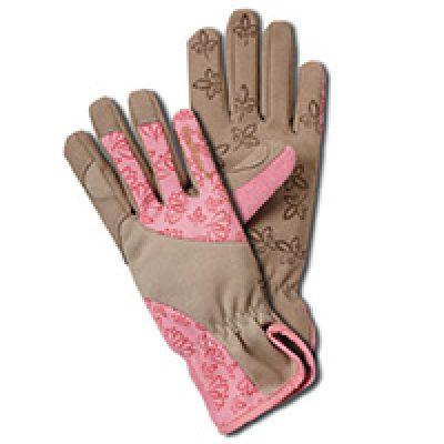Amazon: HandMaster Women's Garden Gloves Just $8.81 + Prime